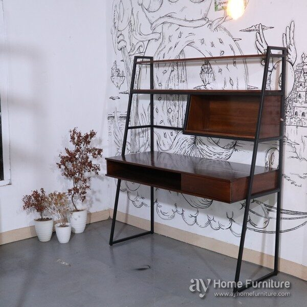 Furniture Meja Cafe Kekinian